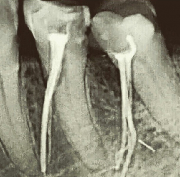 error - consultorio Dental Ica