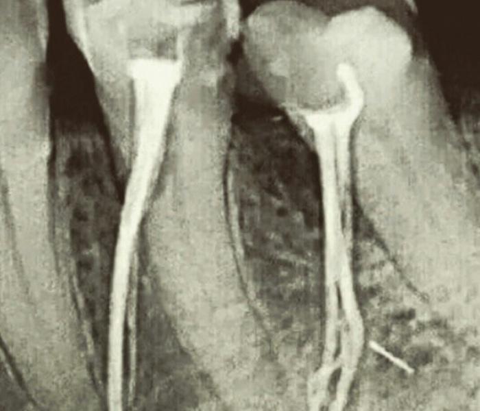 error - consultorio Dental Ica